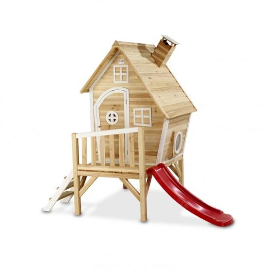 1c45e83f6a81b Garden-life.sk - Detské domčeky - Detské domčeky so šmýkačkou ...